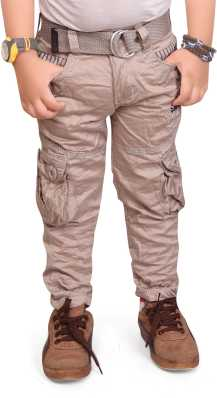 0f4b6fd5d Boys Cargos - Buy Cargo Pants For Boys Online in India At Best ...