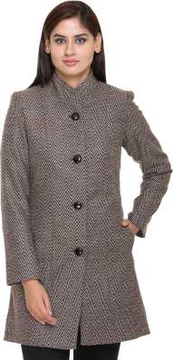 04b20a07a97 Ladies Coats - Buy Winter Coats For Women Online at Best Prices in ...
