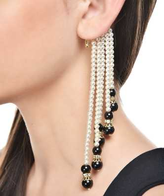 1e9b21c48b605 Ear Cuffs - Buy Ear Cuffs Earrings online at Best Prices in India ...