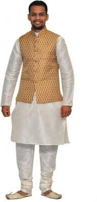 0d907ec68f White Kurta Pajama - Buy White Kurta Pajama online at Best Prices in ...