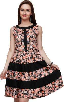 793d824f61 Floral Dresses - Buy Floral Print Dresses Online at Best Prices In ...