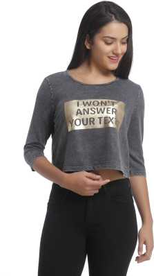 9cd2ba468c906 Only Tops - Buy Only Tops Online at Best Prices In India