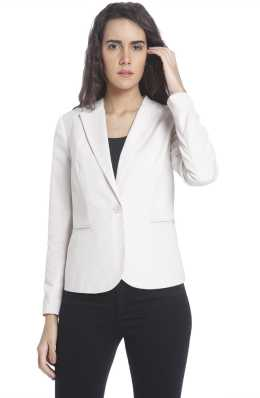 ea9a54d14640 Womens Formal Blazers - Buy Blazers For Women Online at Best Prices ...
