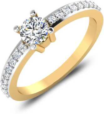 c3f599de4 Rings - Buy Designer Rings (अंगूठी) for Women & Men Online ...
