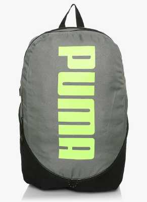 7517d47dd566 Puma Backpacks - Buy Puma Backpacks Online at Best Prices In India ...