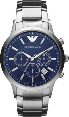 Emporio Armani Watches - Buy Emporio Armani Watches Online For Men   Women  at Best Prices in India  e06d0d714