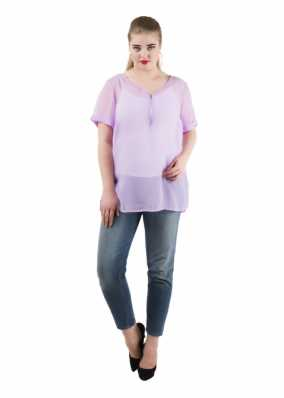 b9b6a92483e Qurvii Tops - Buy Qurvii Tops Online at Best Prices In India ...
