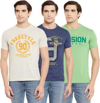 872092d04 Duke Tshirts - Buy Duke Tshirts Online at Best Prices In India ...