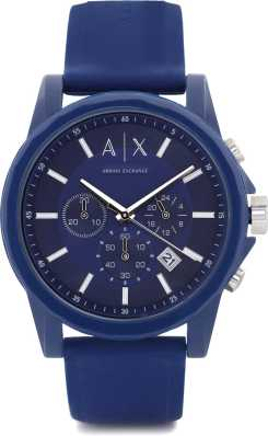 318186e7be3 Armani Exchange Watches - Buy Armani Exchange Watches Online at Best ...