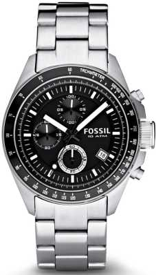 0c268bf043b Fossil Wrist Watches - Buy Fossil Wrist Watches Store Online at Best Prices  in India