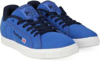 5a95d6bb95d Reebok Sneakers - Buy Reebok Sneakers Online at Best Prices In India ...