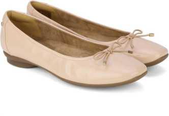 fc40b227ea Clarks Ballerinas - Buy Clarks Ballerinas Online at Best Prices In ...