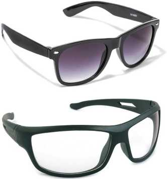 02e9cb04d9 Magjons Sunglasses - Buy Magjons Sunglasses Online at Best Prices in ...