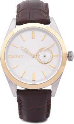 3325d062d Dkny Watches - Buy Dkny Watches Online at Best Prices in India |  Flipkart.com