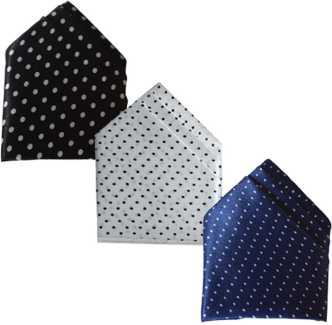 65e721f4d Pocket Squares for Men - Buy Mens Pocket Squares Online at Best Prices in  India
