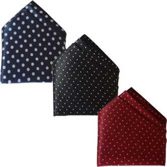 4c874de6c6dd5 Pocket Squares for Men - Buy Mens Pocket Squares Online at Best Prices in  India