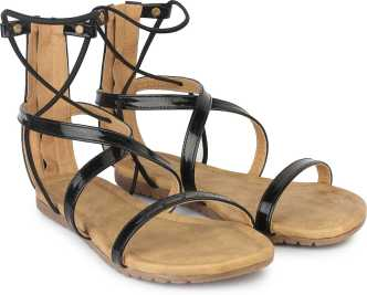 85493846681a Gladiator Sandals - Buy Gladiator Sandals online at Best Prices in ...