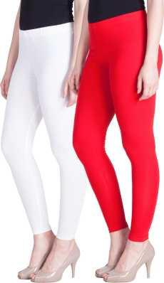93882a650c9df3 Ankle Length Leggings Ethnic Bottoms - Buy Ankle Length Leggings ...
