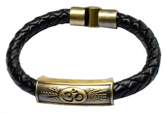 e32bced541a12 Bracelets For Men - Buy Mens Bracelets Online at Best Prices in ...
