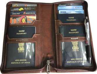 32c05ccf1393 Passport Covers - Buy Passport Covers / Passport Holder Online at ...