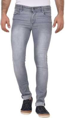 8e7b9e02 Denim Jeans - Buy Denim Jeans online at Best Prices in India ...