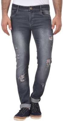 b75106799154dc Distressed Jeans - Buy Distressed Jeans Online at Best Prices In ...