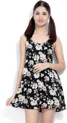 59a97cf2fa Forever 21 Dresses - Buy Forever 21 Dresses Online at Best Prices In ...