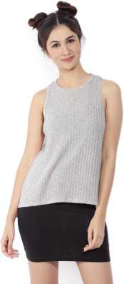 15d8bd7c132 Forever 21 Tops - Buy Forever 21 Tops Online at Best Prices In India ...