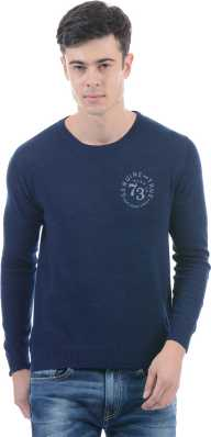33b1cc46b8 Pepe Jeans Sweaters - Buy Pepe Jeans Sweaters Online at Best Prices ...