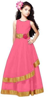 458f9238c8d07 Buy Party Dresses For 11 Year Olds Girls Online At Best Prices in ...
