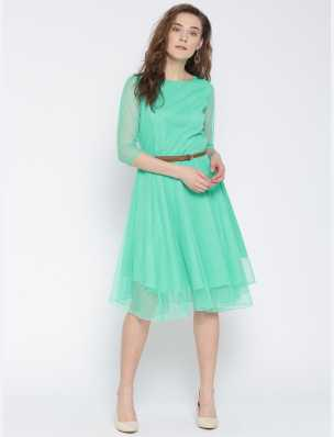 Midi Dress - Buy Midi Dresses Online at Best Prices In India ... e6596b9c4