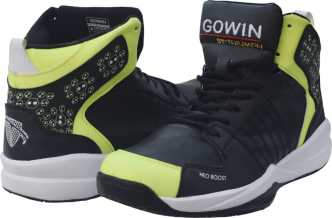 5909edeec0be20 Basketball Shoes - Buy Basketball Shoes Online at Best Prices in ...