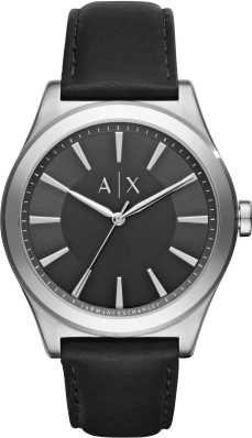 b2c6dcd7a09a Armani Exchange Watches - Buy Armani Exchange Watches Online at Best ...