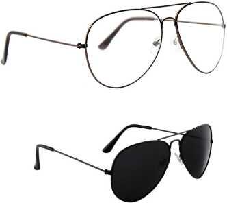 b58395ef784c Retro Sunglasses - Buy Retro Sunglasses online at Best Prices in ...