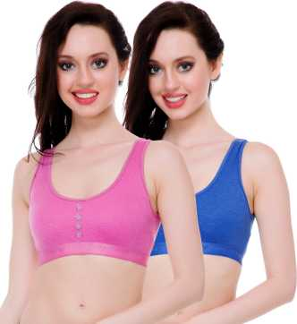 3ff25d4eb5c Sports Bras - Buy Sports Bras Online for Women at Best Prices in India