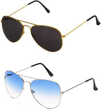 0efe65943f4 Aviator Sunglasses - Buy Aviator Specs   Aviator Sunglasses Online ...