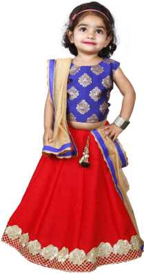 Girls Ethnic Wear - Buy Girls Ethnic Clothes Online  75d748ad7