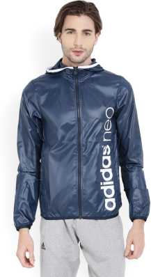 4e5fde8bb33c Adidas Jackets - Buy Adidas Jackets Online at Best Prices In India ...