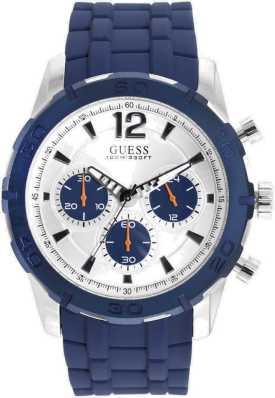 Guess Watches - Buy Guess Watches | GC watches Online For Men & Women at Best Prices in India | Flipkart.com