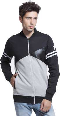 Bomber Jackets - Buy Bomber Jackets Online For Men at Best Prices In ... 39bd4a444a