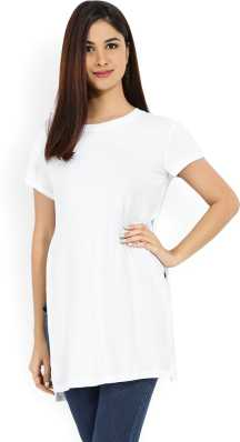 3c1ebb383d18fb Forever 21 Tops - Buy Forever 21 Tops Online at Best Prices In India ...