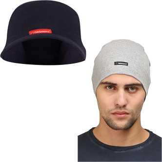 67e959db991b4 Printed Silk Caps - Buy Printed Silk Caps Online at Best Prices In ...