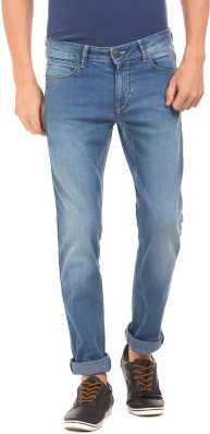 8453bec68fa Flying Machine Jeans - Buy Flying Machine Jeans Online at Best ...