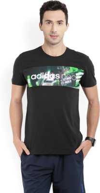 a4d990f5 Adidas T shirts for Men and Women - Buy Adidas T shirts Online at ...