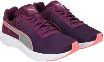 b95e85545188 Puma Shoes For Girls - Buy Puma Shoes For Girls Online at Best ...