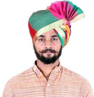Turbans for Men - Buy Mens Turbans Online at Best Prices in India 2878610b857b