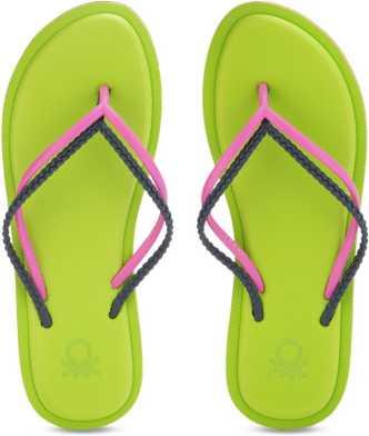 eae8ac153231 Slippers   Flip Flops For Womens - Buy Ladies Slippers