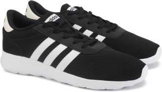 Buy Men's Adidas NEO Lite Racer Lifestyle Runner Sneakers
