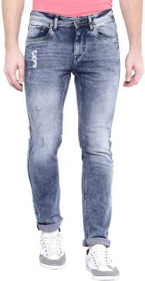 a041ff66c80 Damage Jeans - Buy Damage Jeans online at Best Prices in India ...