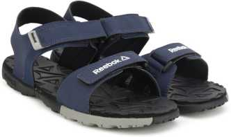 3ae8b38ac6e Reebok Sandals   Floaters - Buy Reebok Sandals   Floaters Online For ...